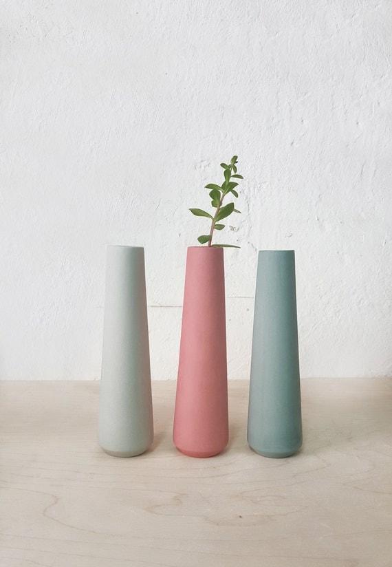 Flower Vase Wedding Vases Ceramic Vase Single Flower Vase