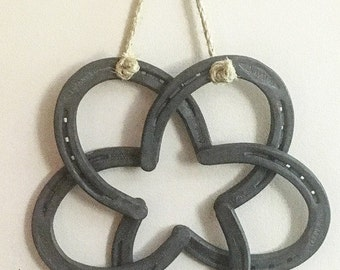 Horseshoe Star
