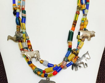 One of a Kind Necklace JN6