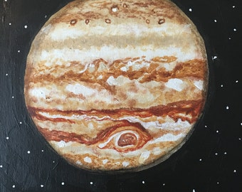 ORIGINAL: Jupiter