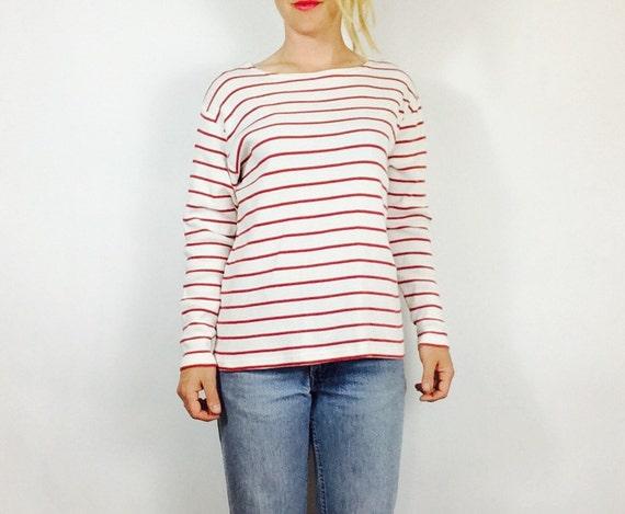 French Blue Womens Shirt