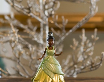 Clearence Sale!!! Princess & The Frog Disney Princess Ornament