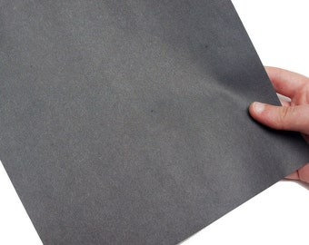 3M Anti-tarnish Paper, Large Size 10 x 8 inch each. Make your own tabs and save money.