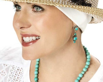 Bamboo Comfort Headband - Wear Under Hats for Better Coverage, Comfort, Security