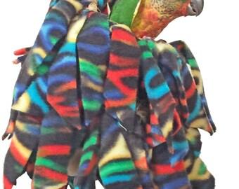 Bouncing Buddy multicolor bouncing hideaway