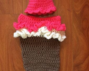 Infant Sundae Costume