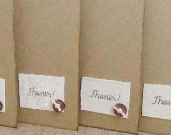 Thank you cards bulk | Etsy AU