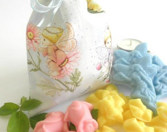 Soy Wax Melts - Fairies in the Garden