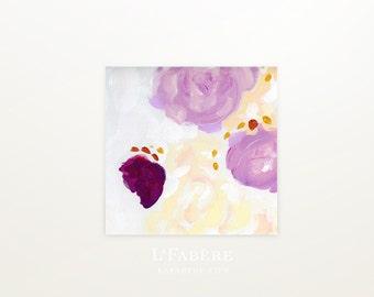Art Print – Pastel Abstraction 1