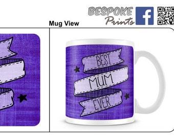 Mothers day mug Mums mug