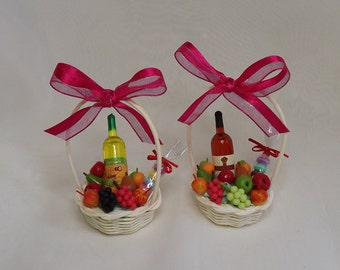 "Shop ""gift basket"" in Art & Collectibles"