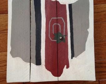 OSU Ohio Canvas!
