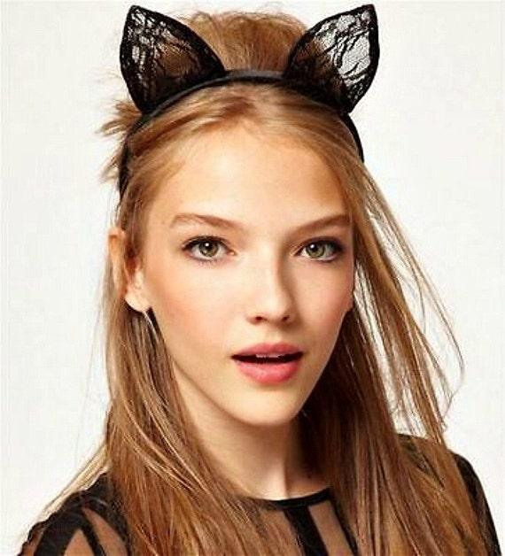 How To Make Cute Cat Ears Headband