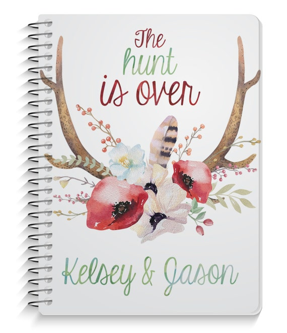 Gifts For Wedding Planner: Wedding Planner Wedding Planning Book Personalized Cover