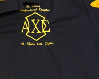 St. Louis Professional Chapter Polo