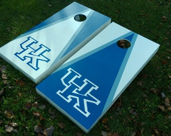 Cornhole Boards- Plain to Personalized