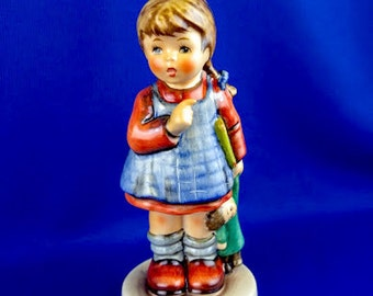 I Wonder Hummel Figurine
