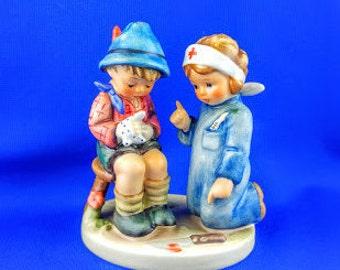 Little Nurse Hummel Figurine