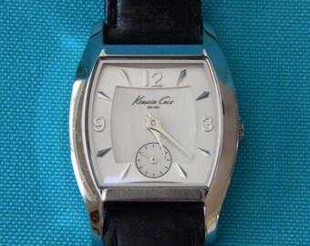 Vintage Kenneth Cole Ladies Watch