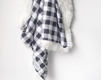 Baby Blanket Boy Minky- Minky Baby Blanket Boy - Minky Blanket Boy - Minky Blanket - Stroller Blanket - Baby Blanket - Baby Shower Gift