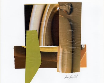 0052 Recycled Collage