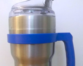 Pelican Handle for 22oz Traveler Tumbler, Multiple Colors Available