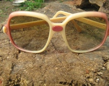 Vintage sunglasses Opta Katowice -MOLO