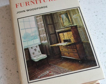 Vintage Observer Book/Furniture Book/Collectable Book/SALE