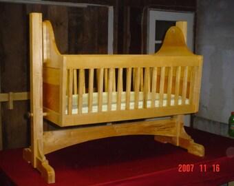 Maple Cradle