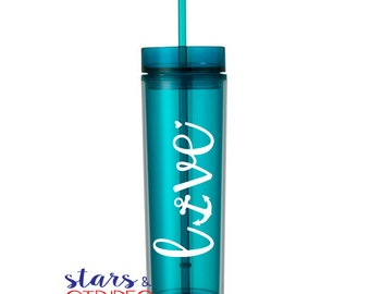Navy 16oz Tumbler. Sailor America Veteran Hero Homecoming Deployment Milso wife girlfriend fiance Veteran Patriotic Troops
