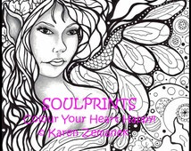 Popular items for pdf coloring on Etsy