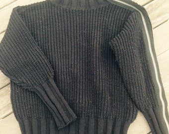 Betsey Johnson VINTAGE, awesome 80's sweater!
