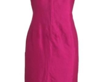 Vintage Ralph Lauren Summer Dress