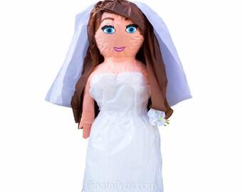 Bride Pinata