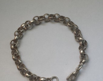 Sterling Silver .925 Bracelet