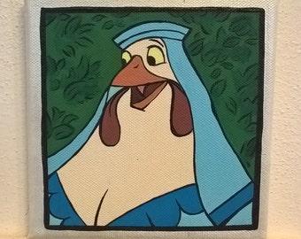 Robin hood - Lady Cocca