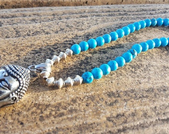 Necklace Buddha