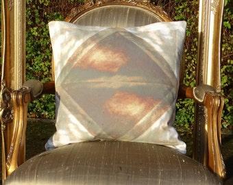 Regatta Copper Cushion