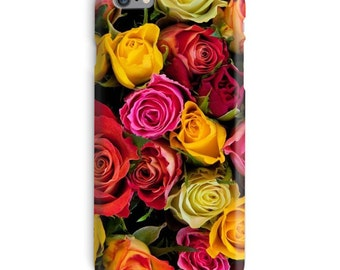 Red Roses iPhone Case, Red iphone case, Flowers iphone 6 case, Roses iphone 6 case, Wife iphone 6s case, Wedding iphone case