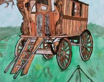 Wagon Stew