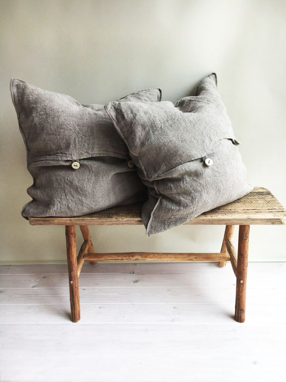 Rustic Decorative Pillow Covers : Rustic Throw Pillow Covers Throw Pillow Covers 18 x 18 Rustic