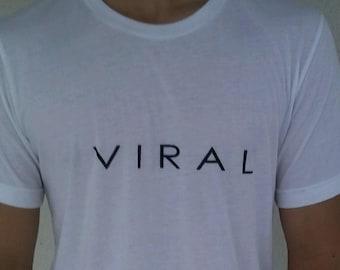 T-shirt Viral Co