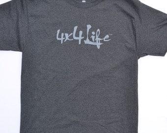 4x4 Life Original Tee