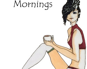 Chill Mornings