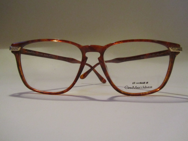 ontatura for vintage eyeglasses Samantha Valentine mod 220 57 17 154 140  new new made in