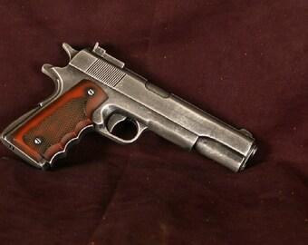 1911 Pattern Colt Pistol Prop
