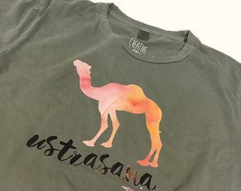 Ustrasana (T for guys)
