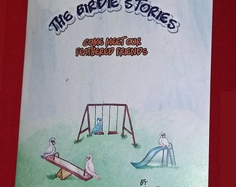 The Birdie Stories