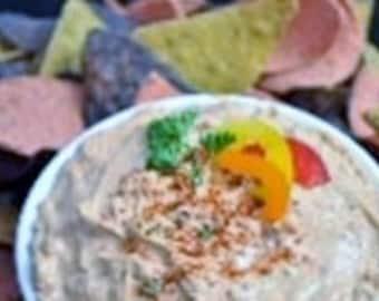 Dip Mixes--MSG & Gluten Free.  Makes 16-24oz Sour Cream