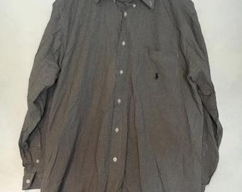 Ralph Lauren Polo shirt.